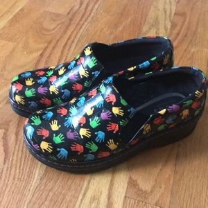 KLOGS shoes. Size 9
